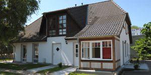 Haus Friedrich im Ostseebad Göhren auf Rügen